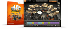 Toontrack Drumkit From Hell EZX - EzDrummer 2 Expansion - Digital Delivery