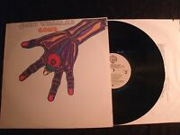 Jerry Williams - Gone - 1979 Vinyl 12'' Lp./ VG+/ Prog Psych Rock
