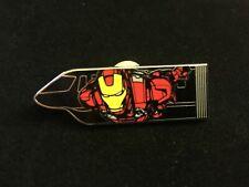 Disney Marvel Avengers Monorail Mystery Set Iron Man Pin