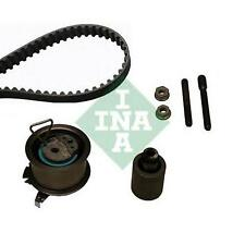 KIT DISTRIBUZIONE INA 530020110 VW GOLF V 1.9 TDI 77 KW BKC