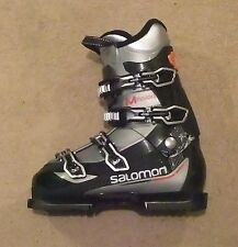 NUOVO Salomon Mission 500 Gents Scarponi da sci 27.5 UK 8
