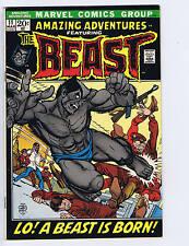 Amazing Adventures #11 Marvel 1972
