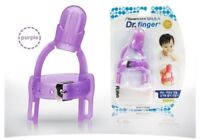 Dr.Finger Baby Thumb Sucking Stop Finger Guard Band Harmless 12 Months-5 Years