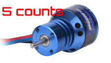 5 Pieces Exceed Brushless Ducted Fan 64mm RC Airplane Plane Motor 4300KV 75M92