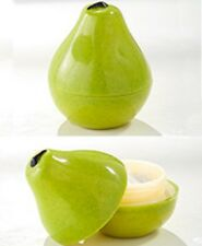 Novelty Fruity Hand Cream Pear
