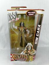 WWE Sin Cara Series 18 Elite MOC Mattel Wrestling Figure