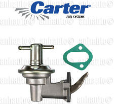 Carter Manual Fuel Pump for Chrysler Dodge Plymouth