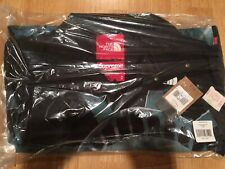 Supreme x The North Face Statue Of Liberty Mountain Jacket Black Size Medium