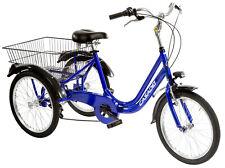Cicli Casadei City Bike Cicli Casadei Tre Ruote 20 6v