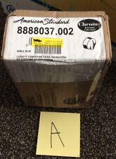 American Standard 8888037.002 Wall Supply American Standard 8888037.002 Wall Su