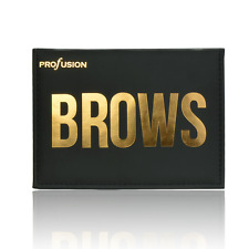 Profusion Trendsetter Brows Brow Palette Tool Brush Ket