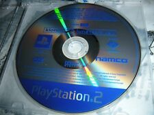 Klonoa Lunatea's Veil PS2 Promo Disc PlayStation 2 Full Game in EN-IT-DE-FR-ES