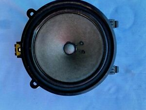 1992-99 GMC Suburban K1500 5.7L 4x4  DELCO DOOR Speaker 1181655