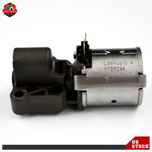 DQ250 DSG Automatic Transmission 6-speed Solenoid for Audi VW 02E321371