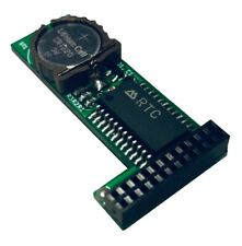A1200 REAL TIME CLOCK MODULE RTC FOR COMMODORE AMIGA 1200 NEW AMIGA KIT 1101