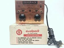 MRC DUALPACK -- H.O. Train Control-- Model 770 -- Rectifier -- Made In USA