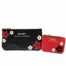 Marc Jacob Daisy x In Red Cosmetic Bags 1 Set