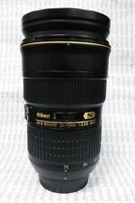 Nikon 24-70mm f2.8 G ED AF-S  lens for Nikon DSLRs - Boxed