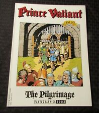 1993 PRINCE VALIANT by Hal Foster v.20 1st Fantagraphics 10x13.5 NM-