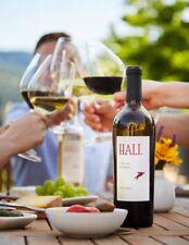 2014 Hall Napa Cabernet Sauvignon  ***12 Bottles*** Wine RP92Pts