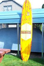 """1966 Hobie Corky Carroll Mini Model 9'5"""" Surfboard"""