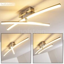Plafonnier LED Lampe de séjour Lampe de bureau Lampe à suspension Design Moderne
