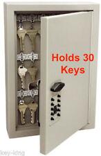 Kidde 30 Key Capacity Key Cabinet Supra, GE Touchpoint SU1795-Free Post 001795