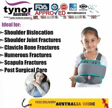 Tynor Kids Arm Sling Dislocated Shoulder Immobilizer Injury Surgery Fracture