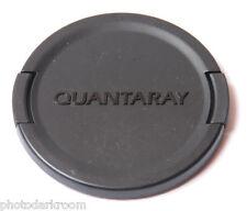 77mm Plastic Regular Lens Cap - Snap-on - Ritz Quantaray Japan - USED D29