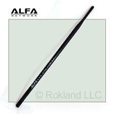 ALFA 9 dBi Wi-Fi RP-SMA Dipole Omni Antenna ARS-N19