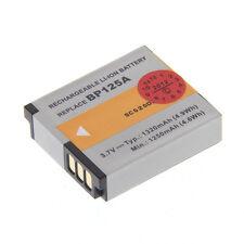 BATTERIA POWER LI-ION 1320mah per Samsung hmx-t10 hmx-q10