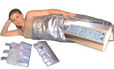 Profi Body-Shaping System A - FIR Infrarot Tiefenwärme Wärmetherapie Slimming