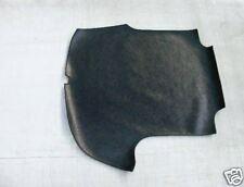JAGUAR MK2 BLACK BOOT MAT
