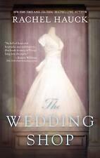 Wedding Shop by Rachel Hauck   Mass Market Paperback Book   9780310350804   NEW