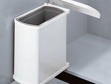Hailo Uno Einbau Abfallsammler Mülleimer 18 Liter Eimer