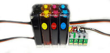 UV Pigment Ink CISS Cis System for Epson Workforce 2650 2660