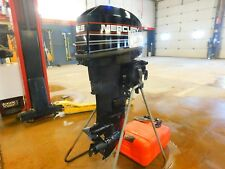 25HP Mercury Outboard Motor T1269819