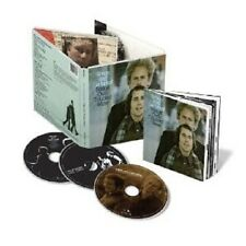 "SIMON & GARFUNKEL ""BRIDGE OVER TROUBLED.."" 2 CD+DVD NEU"