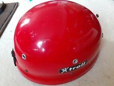 Vintage Troll  GRP climbing/caving helmet