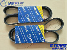 FOR ROVER 75 2.0D CDTi V-ribbed FAN DRIVE AUXILIARY POWER STEERING BELT AIR CON