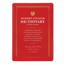 Kate Spade New York Lenox A Way With Words Dictionary Tray Plate Nib $40