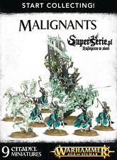 Start Collecting! Malignants - Games Workshop miniatures in low price