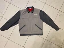 Original Nissan Arbeitsjacke Berufskleidung Professional Gr. L