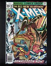 UNCANNY X-MEN #108 - Marvel Comics, 1977 - VF