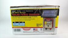 Parmak Df-Sp-Li 6-Volt Battery-Operated 25-Mile Electric Fence Charger Open Box