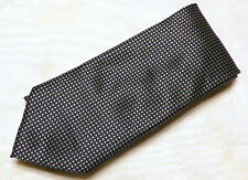 BROOKS BROTHERS [ EST. 1818 ] men's tie 100% Silk Made in USA