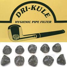 Dri-Kule Wire Basket Pipe Filters (Pack of 10)