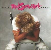 Rod Stewart - Out Of Order 1988 CD album