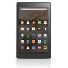 "Amazon Kindle Fire HD 8 w/Case!!!! 8"" Wi-Fi 16GB Tablet - Black"