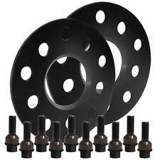 H /& r ensanchamiento negro Dr 46mm Porsche Cayenne tipo 9pa b46957161